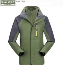 上海冲锋衣1202